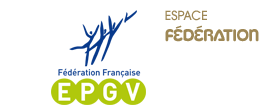 Logo Fédération Française d'Education Physique et de Gymnastique Volontaire
