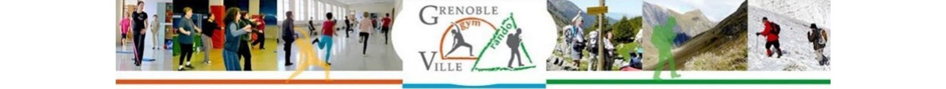 Grenoble Ville Gym Rando