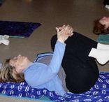 Yoga à la GV Grenoble